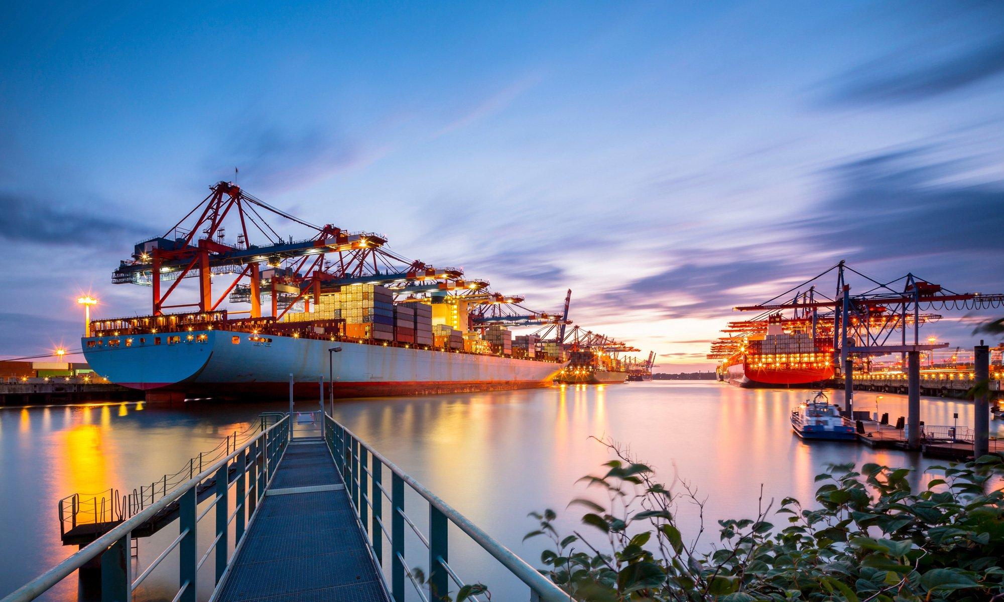 谁是亚洲贸易的最大威胁?