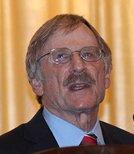 美国斯坦福大学教授迈克尔-博斯金