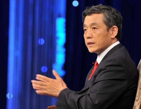 《论道》对话薛澜:中国智库期待国际话语权