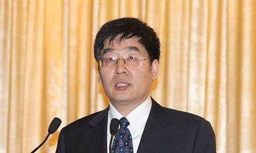 图文:国务院发展研究中心副主任张军扩