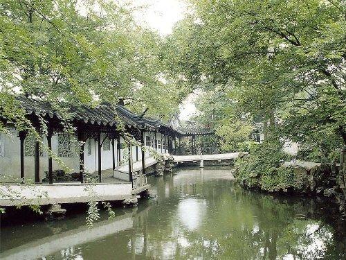 网传中国十大最浪漫城市(组图)