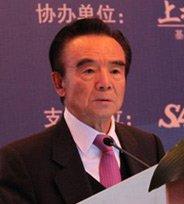 资本市场研究会主席、中国证监会首任主席 刘鸿儒