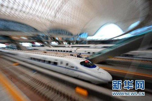 铁道部否认成立三大集团 投资建设运营分离难实现