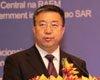 房秋晨,中国对外承包工程商会会长