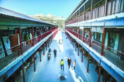 """低温""""冻""""趴下 京城古玩市场蒙了"""