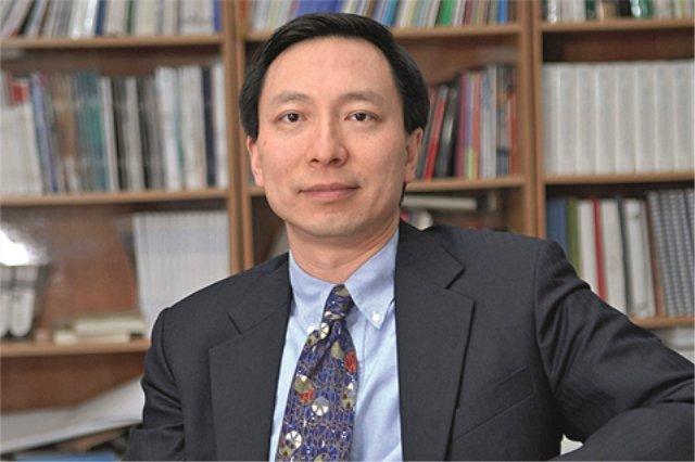 魏尚进:中国一带一路可以像美国的马歇尔计划那样发挥作用