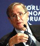 美国东西方中心主席Charles E. Morrison
