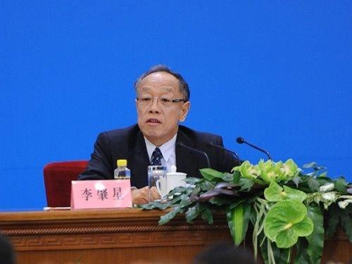 李肇星:人大将就国有企业改革举行专题询问