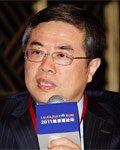 上海证券交易所国际发展部总监石晓成