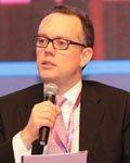 毕马威中国海外投资业务主管Vaughn Barber