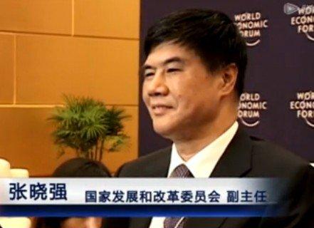 发改委副主任张晓强:物价保持基本稳定