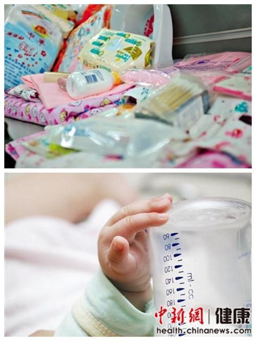医院卖待产包被质疑强买强卖 价格比市面要贵