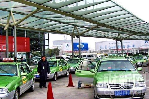 交通部:出租车行业推行企业员工制模式