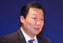 中国银行副行长 岳毅