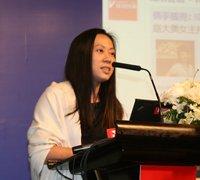 兰珍珍:欧莱雅(中国)有限公司副总裁