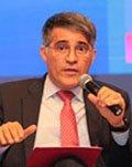 委内瑞拉人民政权陆路交通和公共工程部部长Haiman El Troudi