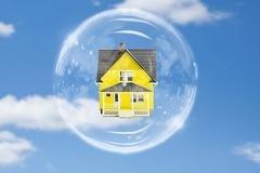法兴:全球资产泡沫再现 中国楼市泡沫明显