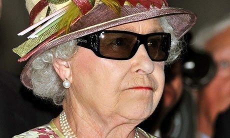 卡梅伦政府计划大幅削减预算 英王室或现破产危机