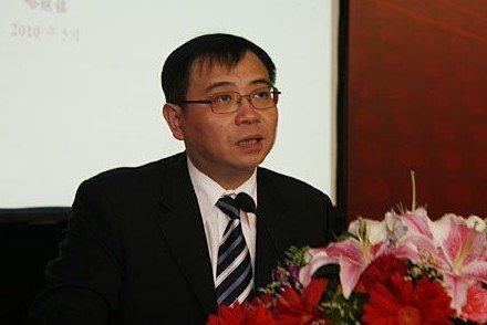 """哈继铭:今年中国通货膨胀将呈现""""倒V型"""""""