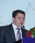 哥伦比亚驻华大使馆公使 Francisco Rodriguez-Caicedo