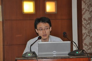 西南证券煤炭行业研究员徐哲演讲
