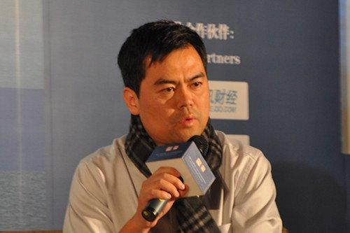 图文:《凤凰周刊》编委,记者部主任邓飞