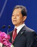 吴定富 中国保险监督管理委员会主席