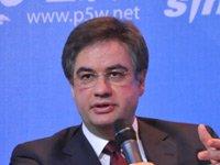 巴西金融机构协会董事、汇丰资产管理巴西首席执行官Pedro Bastos