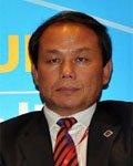 吴焰 中国人民保险集团股份有限公司董事长、总裁