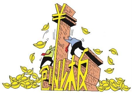股闲评:屌丝版与土豪版的亿万富翁养成计划