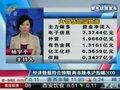 视频:经济数据符合预期 两市跳水沪指破3000
