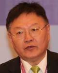 霍尼韦尔有限公司中国区总裁兼首席执行官盛伟立