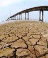 干旱导致水利发电不足