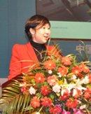 刘晓兰 宝龙商业集团董事总经理