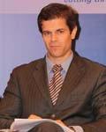 诺顿罗氏律师事务所合伙人Tom Luckock