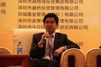 罗伟广:内资流向影响市场 二季度行情不会爆发