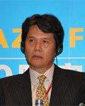 西村清彦 日本银行副行长