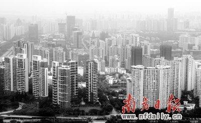 南山gdp_广东十强区最新出炉 广佛GDP相加还差了638亿