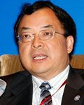 保监会主席助理陈文辉