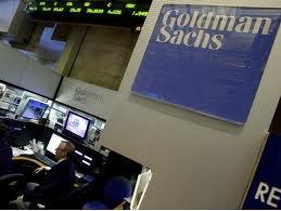 美报告称高盛75%商品交易营收来自金融衍生品