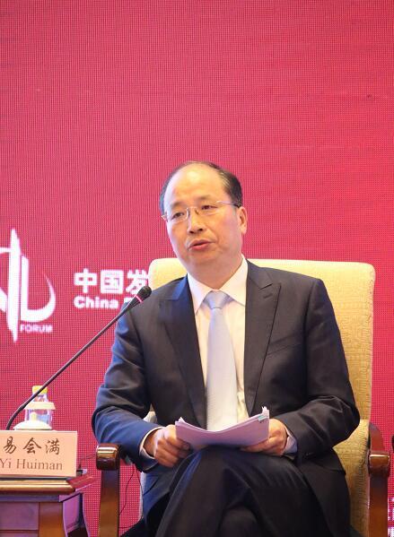 """工行董事长:中国已出现""""过度金融化""""苗头"""