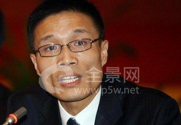 银河证券基金研究中心负责人胡立峰作演讲