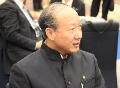 陈峰:海航集团力争打造世界级卓越企业