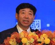中国铁建股份有限公司董事长孟凤朝