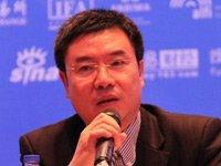 广发基金管理公司总经理林传辉