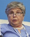 俄罗斯科学研究院世界经济与国际关系研究所第一副所长纳塔利亚-伊万诺娃