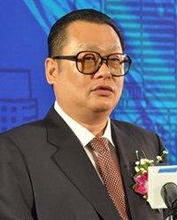 深圳市人民政府副市长 陈应春