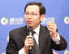 陈树军:超级网银系统与第三方支付互不矛盾