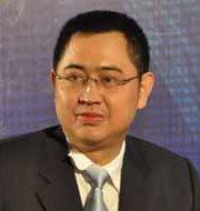 中国期货业协会副会长彭刚