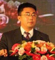 中国银监会国际部主任 范文仲